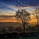 Pembrokeshire Sunrise by mlphoto