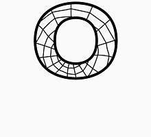 Spiderman O letter Unisex T-Shirt