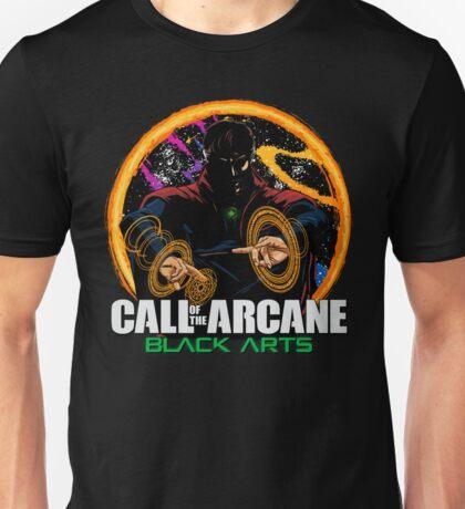 Call of the Arcane Unisex T-Shirt