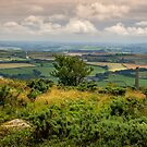 Kit Hill by mlphoto