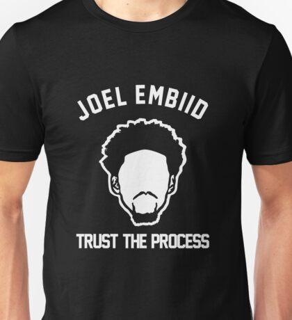 Joel Embiid Unisex T-Shirt