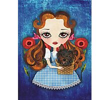Dorothy ~ Oz Series Photographic Print