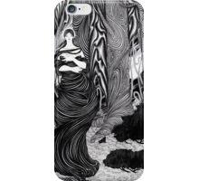 Tacita II iPhone Case/Skin