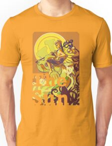 Guardian of the Sun Unisex T-Shirt