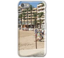SunLovers iPhone Case/Skin