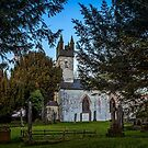 Capel Colman by mlphoto