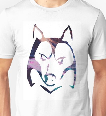 Colours of the Wolf Unisex T-Shirt