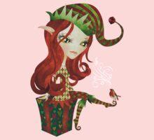 Elfie Elf Kids Clothes