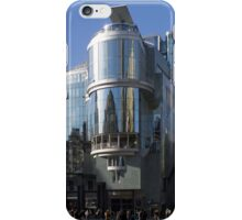 Haas House, Vienna Austria iPhone Case/Skin