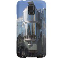 Haas House, Vienna Austria Samsung Galaxy Case/Skin