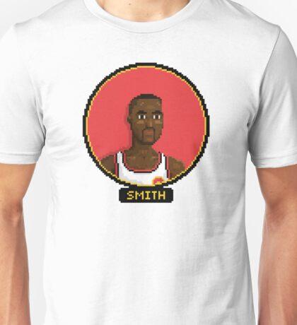 Steve Smith - Atlanta Hawks Unisex T-Shirt