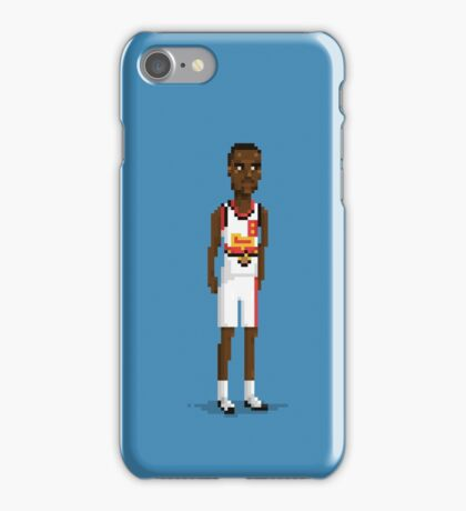 Steve Smith iPhone Case/Skin