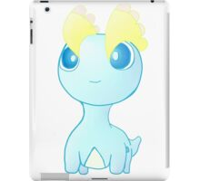 Pokemon Amaura pokedoll chibi design iPad Case/Skin