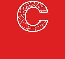 Spiderman C letter Unisex T-Shirt