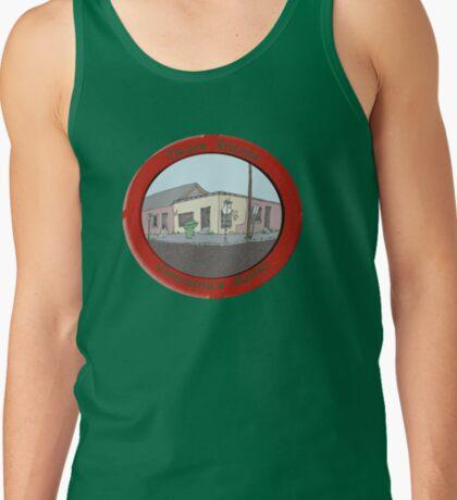 Tucson Barrio Tank Top