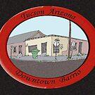 Tucson Barrio by James Lewis Hamilton