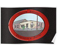 Tucson Barrio Poster