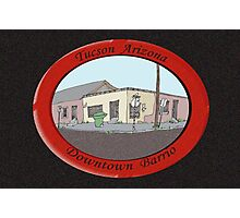 Tucson Barrio Photographic Print