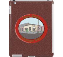 Tucson Barrio iPad Case/Skin