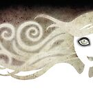 Ghostly by sandygrafik