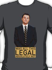 Wolfie T-Shirt