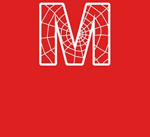 Spiderman M letter Unisex T-Shirt