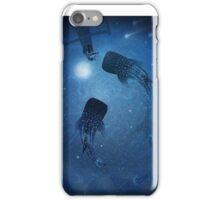 The Serenade iPhone Case/Skin