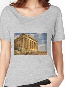 The Parthenon Women's Relaxed Fit T-Shirt