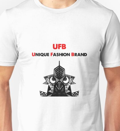 Unique Fashion Brand LOGO Unisex T-Shirt