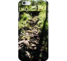 0318  Jenny's Garden iPhone Case/Skin