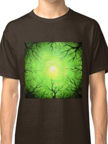 Light of the forest Classic T-Shirt