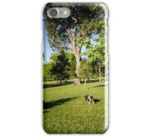 0323 Jenny's Garden iPhone Case/Skin