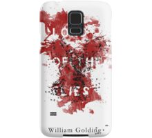 Lord of the Flies Samsung Galaxy Case/Skin