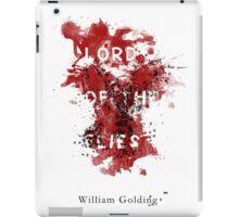 Lord of the Flies iPad Case/Skin