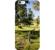 0324Jenny's Garden iPhone Case/Skin