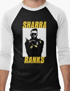 Shabba Ranks Men's Baseball ¾ T-Shirt