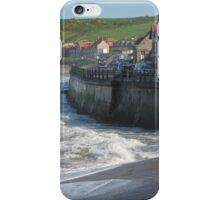 Sandsend North Yorkshire iPhone Case/Skin