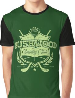 Bushwood Country Club Graphic T-Shirt