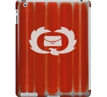 Postbox Case iPad Case/Skin