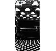 Life Inside A Cheese Grater iPhone Case/Skin