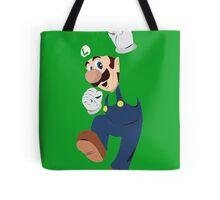 It's Luigi!  Tote Bag