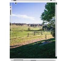 0335 Jenny's Garden iPad Case/Skin