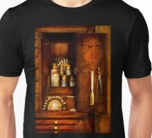 Dentist - The Dental Cabinet Unisex T-Shirt