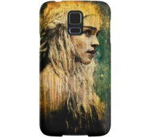 Daenerys Samsung Galaxy Case/Skin