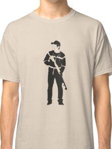 Glenn Classic T-Shirt