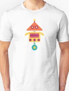 MY ROBOT FRIEND - 2 Unisex T-Shirt