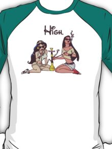 Princess High T-Shirt