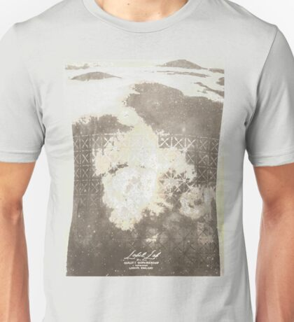 12th Doctor Misty Mountain T-Shirt Unisex T-Shirt