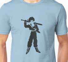 Trunks Unisex T-Shirt