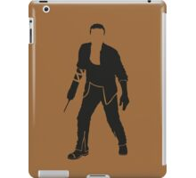 Merle iPad Case/Skin